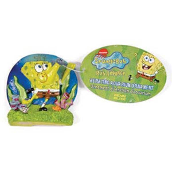 Bilde av Pennplax Spongebob Aerating