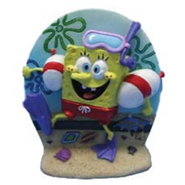 Bilde av Pennplax Spongebob Aerating large