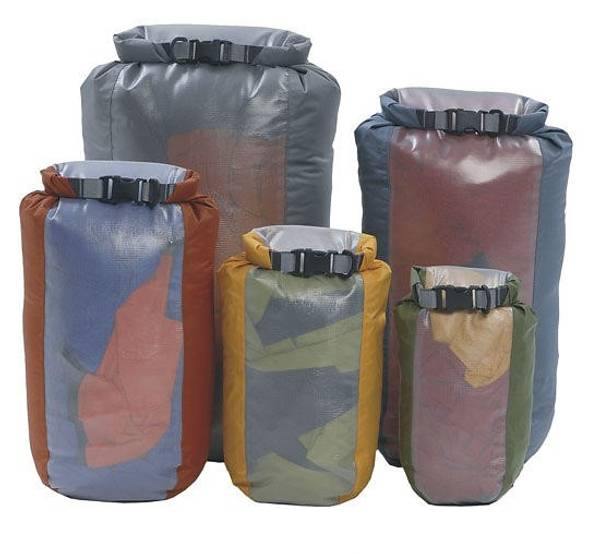 Bilde av Exped Fold Drybag CS