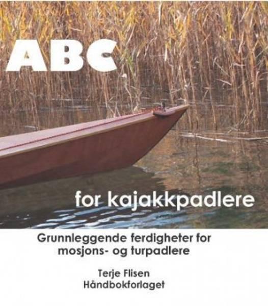Bilde av ABC for kajakkpadlere