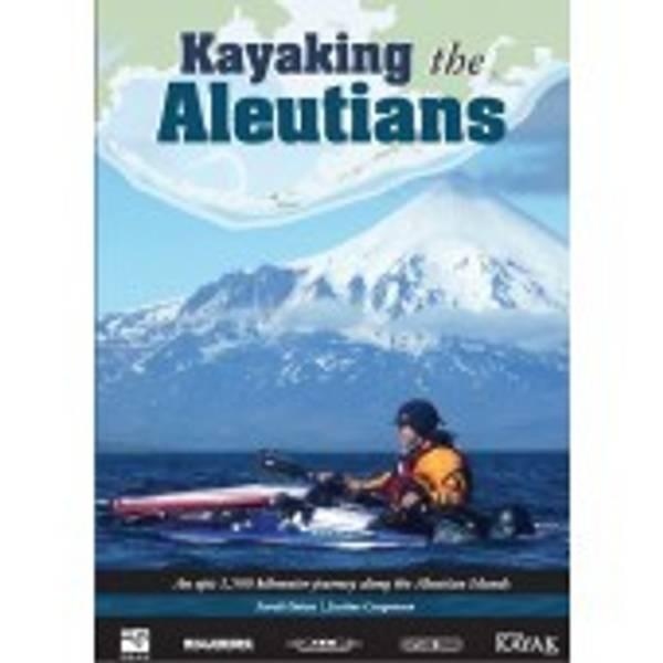 Bilde av Kayaking The Aleutians DVD