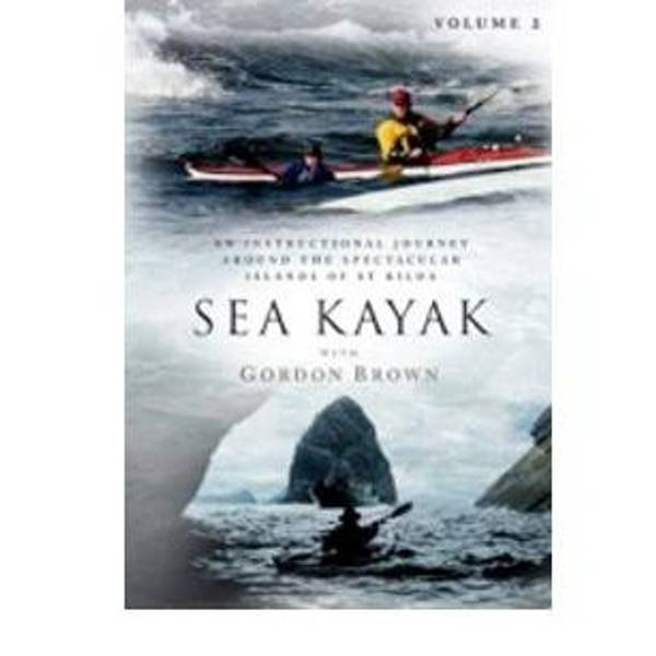 Bilde av Sea Kayaking with Gordon Brown Vol II DVD