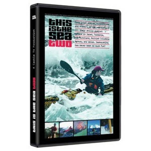 Bilde av This is the Sea 2 DVD