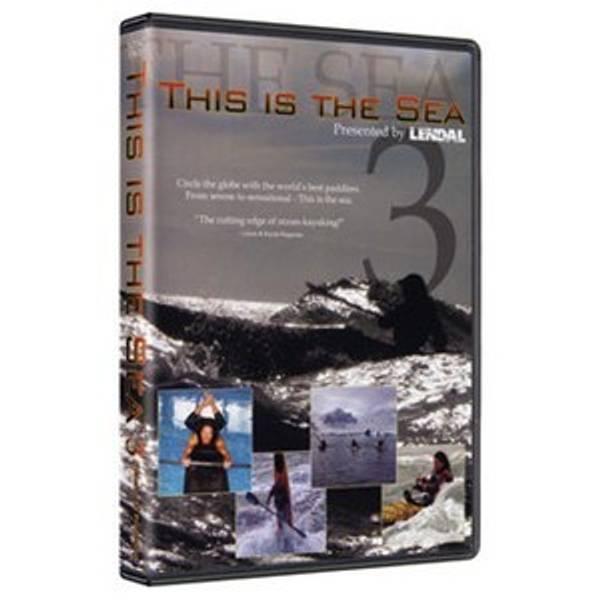 Bilde av This is the Sea 3 DVD