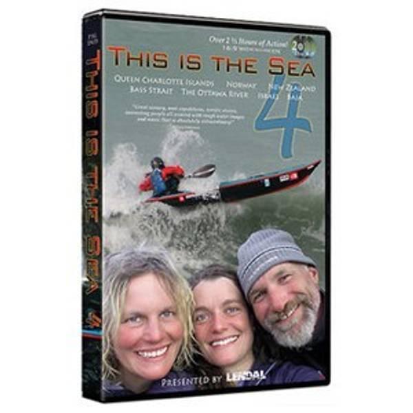 Bilde av This is the Sea 4 DVD