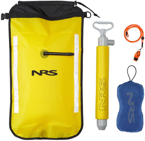Bilde av NRS Basic sikkerhetspakke