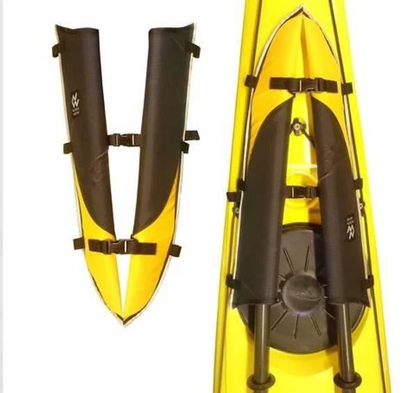Bilde av North Water Paddle Scabbards