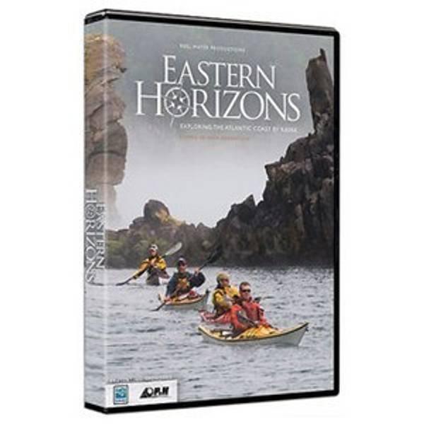 Bilde av Eastern Horizons DVD