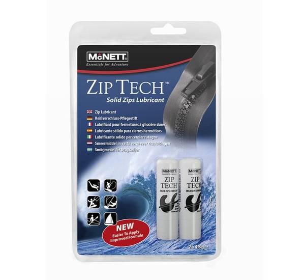 Bilde av Zip Tech x 2 til glidelås