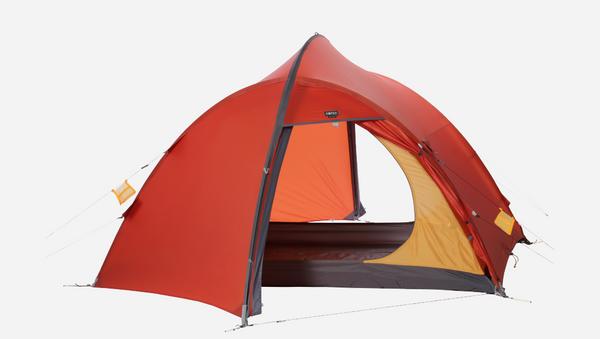 Bilde av Exped Orion II Extreme telt - terrakotta