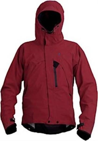 Bilde av Klättermusen Froste jakke for damer