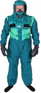 Bilde av Vernebekledning / Beskyttelsesdrakt med luftventilator