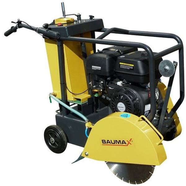 BAUMAX BS45