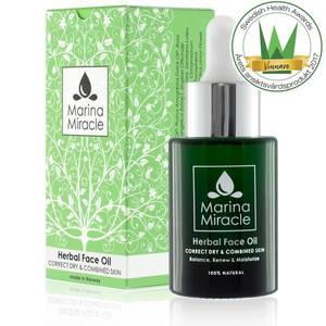 Bilde av Herbal Face Oil 5 ml