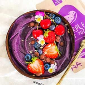 Bilde av Purple Sweet Potato Powder