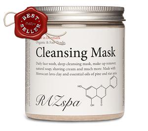 Bilde av RAZspa Cleansing Mask