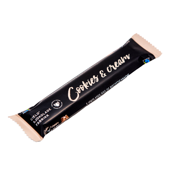 Bilde av Cookies & Cream Bar