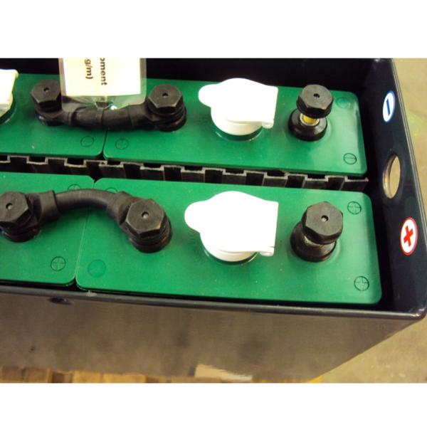 Bilde av Hoppecke 1240Ah 2Volt 6stk batteripakke