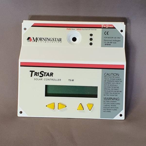 Bilde av Display for Morningstar TS-45