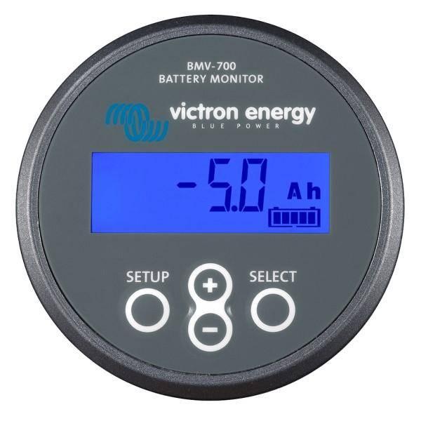 Bilde av Victron BMV-700 Batterimeter