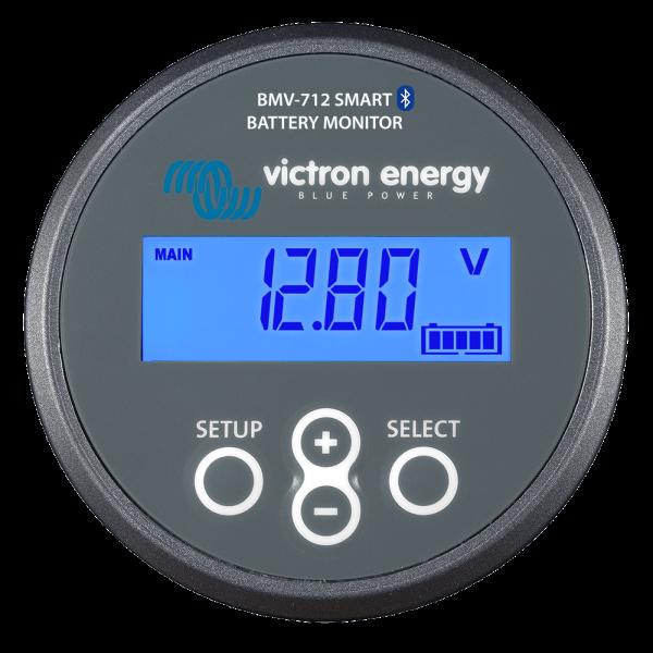 Bilde av Victron BMV-712 Batterimeter