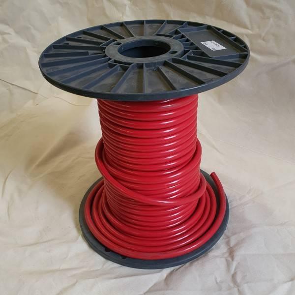 Bilde av Kabel 1x35mm2 rød