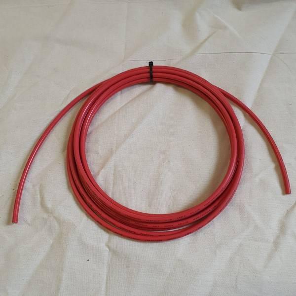 Bilde av Solar-kabel 4mm2 rød