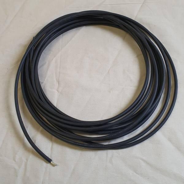 Bilde av Solar-kabel 6mm2 sort