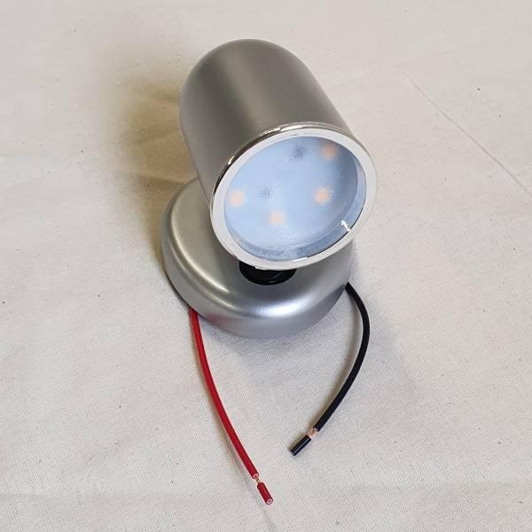 Bilde av Tube Silver LED 1,2W