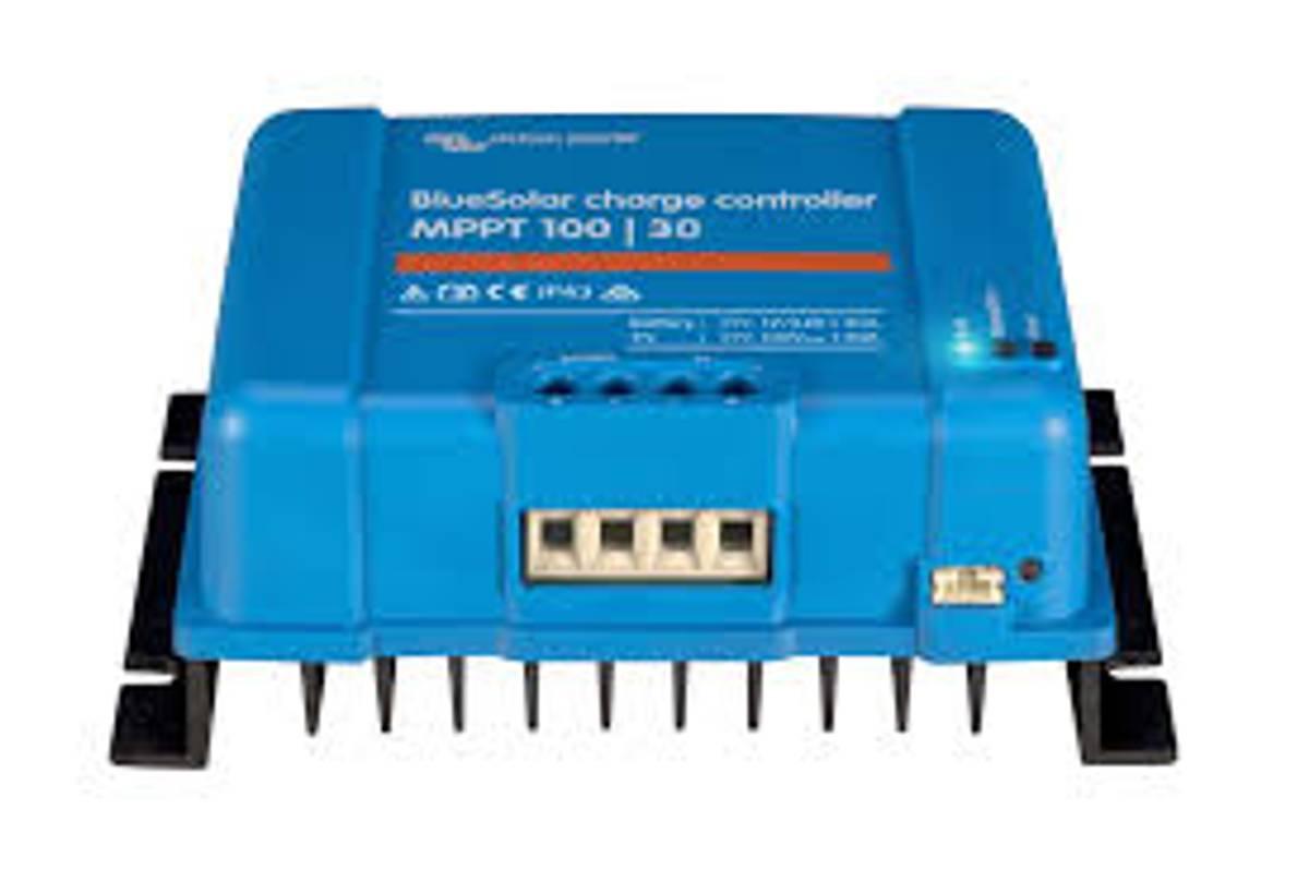 Victron Smart Solar MPPT 100/30 12/24V