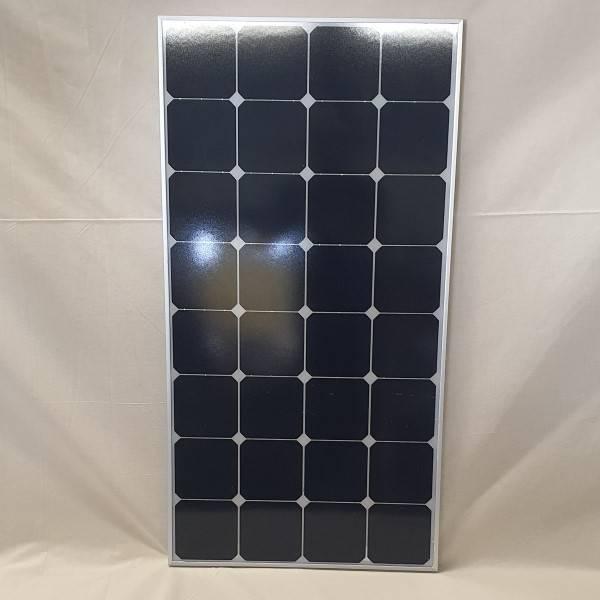 Bilde av 100W Sunel Sunpower solcellepanel 104x54cm