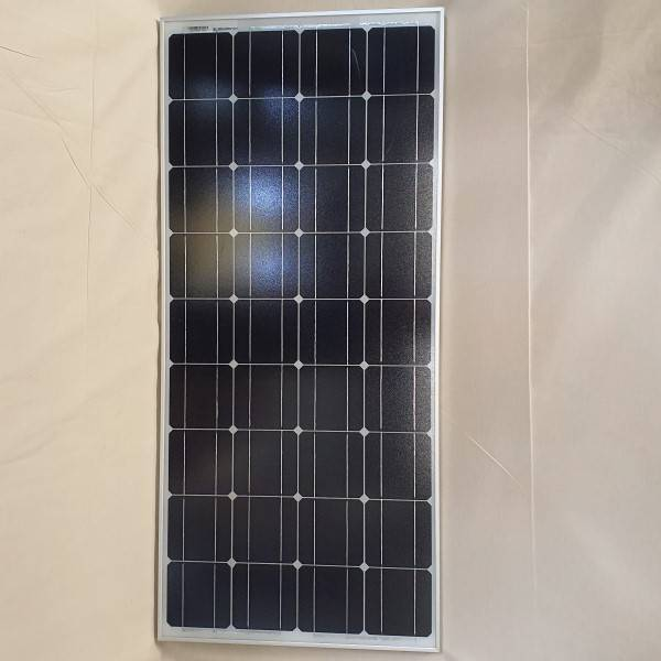 Bilde av 110W Sunel solcellepanel