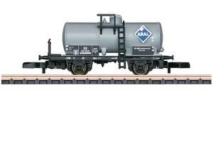 Bilde av Z - Aral tankvogn