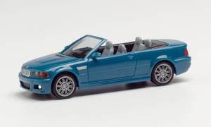 Bilde av BMW M3, cabriolet,