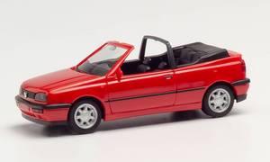 Bilde av VW Golf 3, cabriolet,