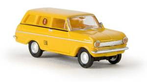 Bilde av Opel Kadett A Caravan
