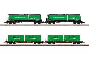 Bilde av Z - Green Cargo