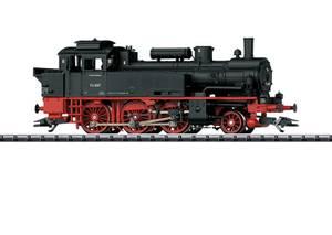 Bilde av Cl 74, Damplokomotiv