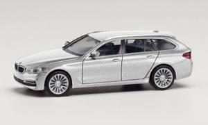 Bilde av BMW 5er Touring,