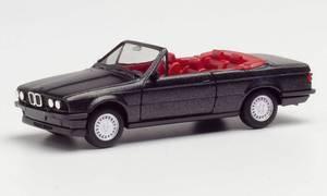Bilde av BMW 3er Cabriolett, sort