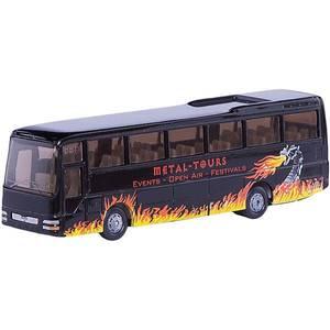 Bilde av MAN reisebuss