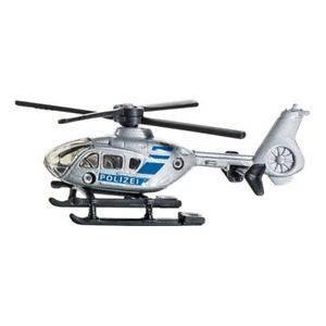 Bilde av Politi helikopter