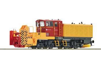 Lokomotiver