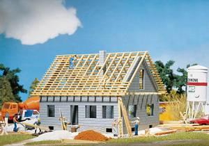 Bilde av Hus under bygging 2