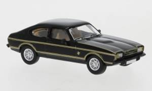 Bilde av Ford Capri 2, svart