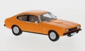 Bilde av Ford Capri 2, oransje