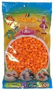Bilde av Hama midi - aprikos