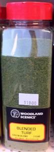 Bilde av Fine blended grass, strø