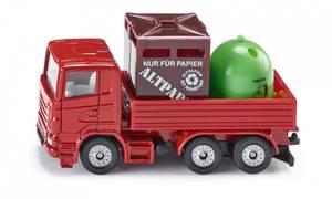 Bilde av Lastebil resirkulering