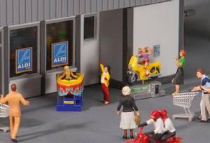 Bilde av Biler/automater for barn